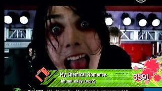 My Chemical Romance - I am not ok