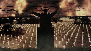 Witchery feat. Kerry King - Witchkrieg