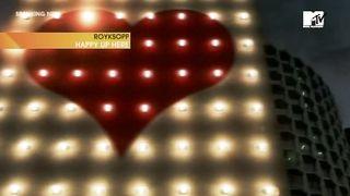 Royksopp - Happy Up Here