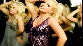 Britney Spears - Piece Of Me