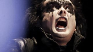 Cradle of Filth - Forgive Me Father
