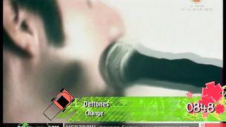 Deftones - Change