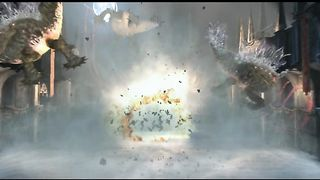 Tetsuya Shibata - Devil May Cry 4