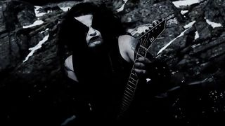 Immortal - All Shalle Fall