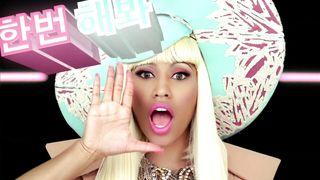 Will.I.Am feat. Nicki Minaj - Check It Out