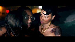 Ludacris ft. Trey Songz - Sex Room