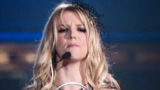 Britney Spears - One More Time