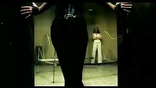 Britney Spears & Madonna - Me Against The Music