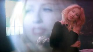 Christina Aguilera - You Lost Me