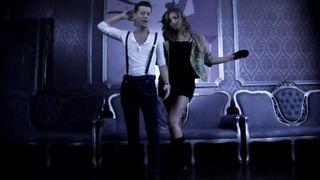 Vivien O'Hara & Adrian Sana - Too Late To Cry