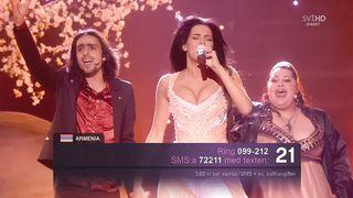 Armenia - Eurovision