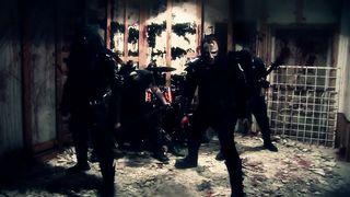Dark Funeral - My Funeral